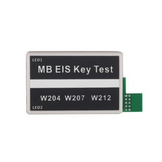 Mercedes Benz EIS Key Test Tool (W204 W207 W212)