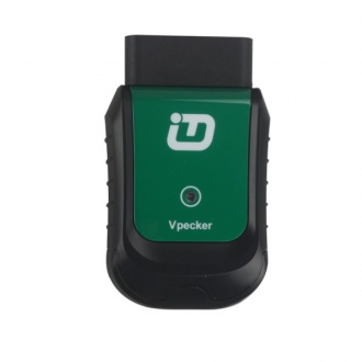 V10.01 VPECKER Easydiag WINDOWS 10 Wireless OBDII Full Diagnostic Tool With Special Function