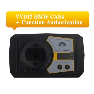 2015 VVDI2 BMW CAS4+ Function Authorization Service