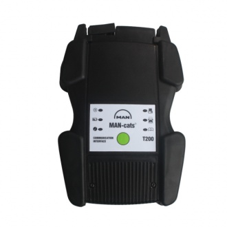 MAN Diagnostic Tool MAN CAT T200 V12.01
