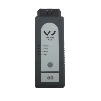 New VAS 5054 Plus ODIS V4.13 Bluetooth with OKI Chip Support UDS Protocol