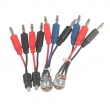 Multifunction Automotive Circuit Test Lead Kit