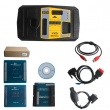 Original Xhorse V2.0.7 VVDI MB BGA TooL Benz Key Programmer Including BGA Calculator Function Plus EIS/ELV Test Line