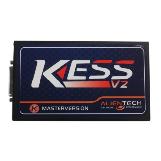 V2.24 FW V4.036 KESS V2 Manager Tuning Kit Master Version with Unlimited Token