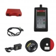 ATEQ VT55 OBDII TPMS diagnostic and Programming tool Trigger Decoders Tire Pressure Gauge