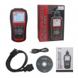 Autel MaxiService VAG505 Scan Tool For VW AUDI SEAT SKODA Support Update Online