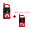 Handy Baby Hand-held Car Key Copy Auto Key Programmer for 4D/46/48 Chips Plus G Chip Copy Function Authorization