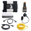 BMW ICOM NEXT A+B+C New Generation OF ICOM A2 With 2020.03V Engineers software Best Quality