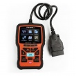 Foxwell NT301 CAN OBDII/EOBD Code Reader Support Multi-Languages