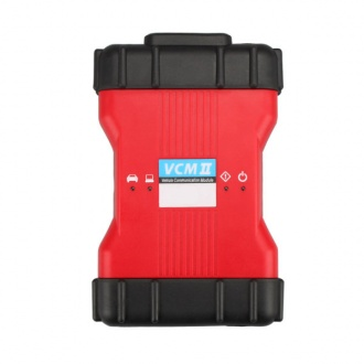 V138 JLR VCM II VCM2 for Jaguar and Land Rover Diagnostic Tool