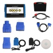 FVDI2 ABRITES Commander for VAG VW, Audi, Seat, Skoda (V24.0) with Free OBD Terminator Software and J2534 Softwares