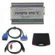 TOYOTA OTC 2 with Latest V11.20.019 Software for all Toyota and Lexus Diagnose and Programming