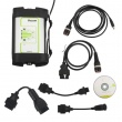 Volvo 88890300 Vocom Interface with PTT 2.7.98 Support WIFI Connection for Volvo/Renault/UD/Mack Truck Diagnose