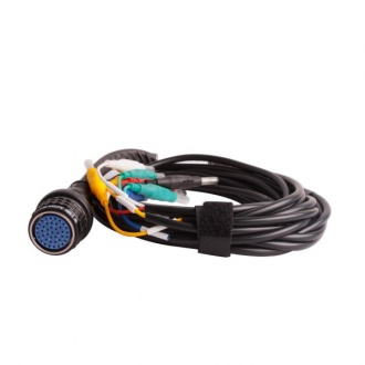 BENZ 8pin Cable for MB SD Connect Compact 4 Star Diagnosis