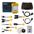 Allscanner VXDIAG VCX HD Heavy Duty Truck Diagnostic System for CAT, VOLVO, HINO, Cummins