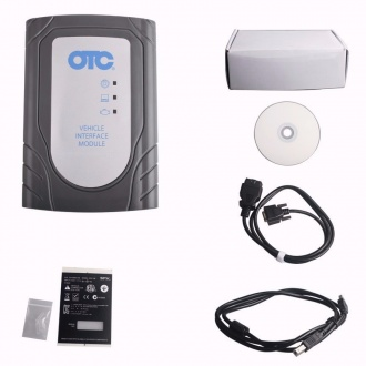 Newest OTC GTS (IT3) Toyota Diagnostic Tool Support Toyota and Lexus