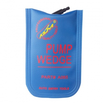 KLOM Small Air Wedge(Blue)