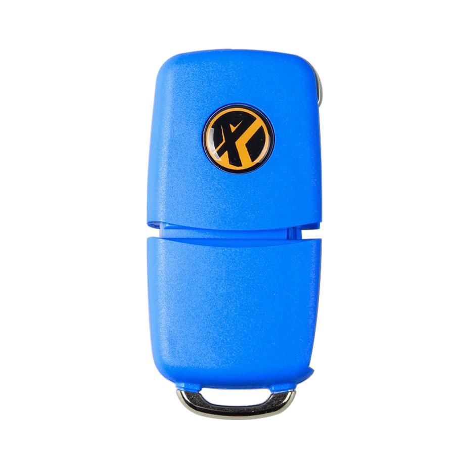 US$10.99 - XHORSE VVDI2 Volkswagen B5 Type Color Special Remote ...