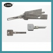 LISHI HU101 2-in-1 Auto Pick and Decoder