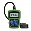 OBDSTAR F104 Chrysler Jeep & Dodge Pin Code Reader...
