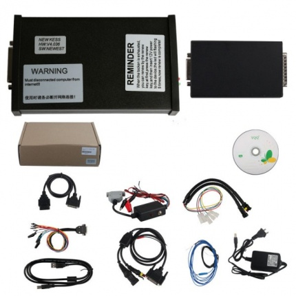 Best Quality V2.47 KESS V2 Firmware V5.017 Manager Tuning Kit Master Version