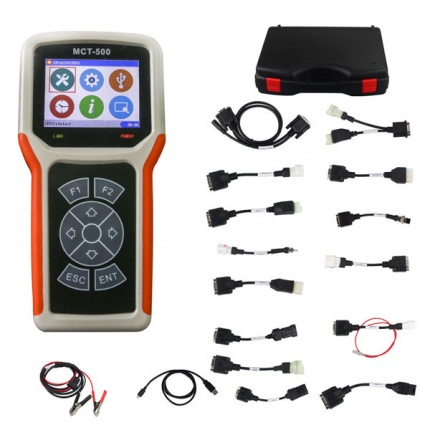 MCT-500 MCT500 Motorcycle Scanner Tool
