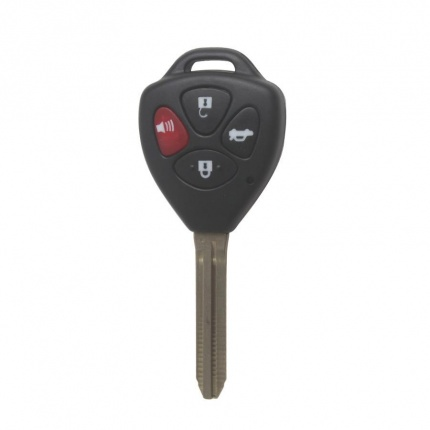 Keyless Entry Remote Key for 2010 Toyota Corolla