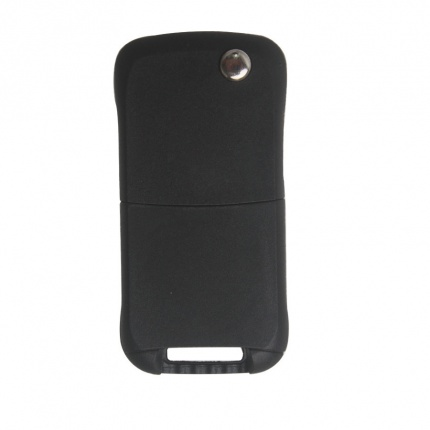 Flip Remote Key Shell 3 Button for Porsche
