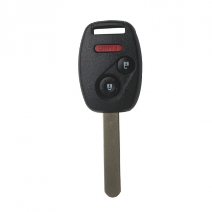 Original Remote Key (2+1) Button For 2008-2010 Honda CIVIC