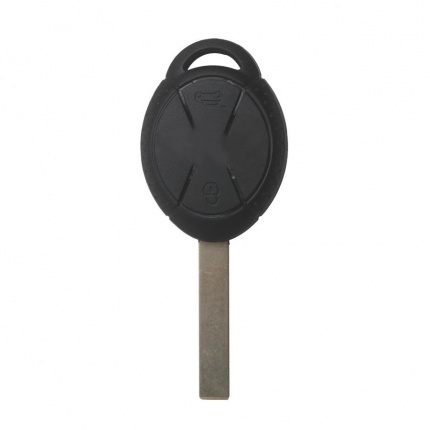 Mini Remote Key Shell 3 Button for BMW  5pcs/lot