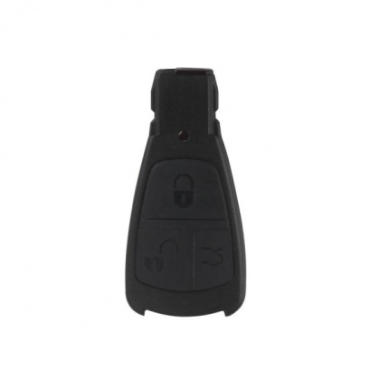 Remote Key Shell 3 Buttons for 2001 Mercedes-Benz
