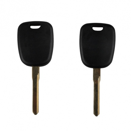 New Released Transponder Key Shell for Benz 5pcs/lot