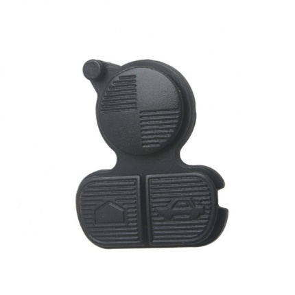 Remote Rubber 3 Button for BMW 10pcs/lot