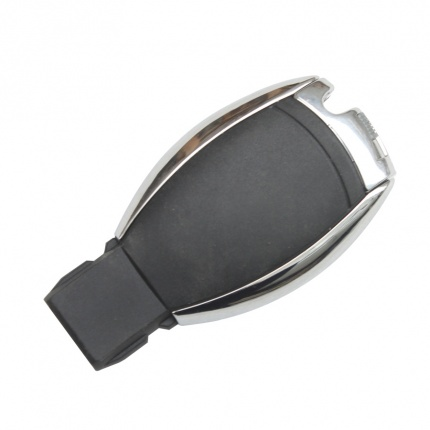 Smart Key Shell 4-Button With Plastic Board for Benz