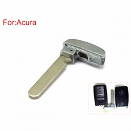 Smart Emergency Key For Acura 5pcs/lot