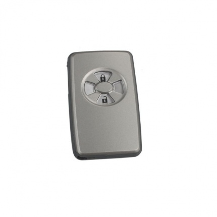 Smart Key Shell 2 Buttons for Toyota