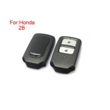 Remote Key Shell 2 Buttons for Honda