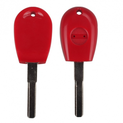 Key Shell (Red Color) for Alfa Romeo 5pcs/lot