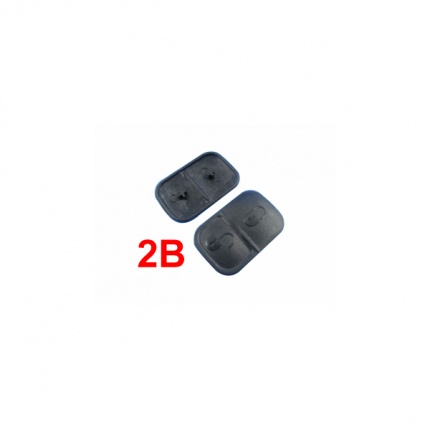 Button Rubber for Benz 10pcs/lot
