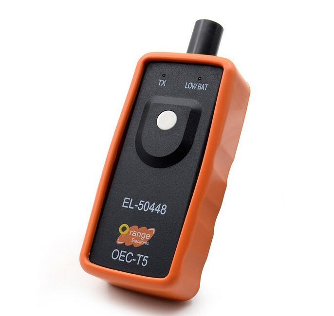 Us 39 99 El 50448 Auto Tire Pressure Monitor Sensor Tpms
