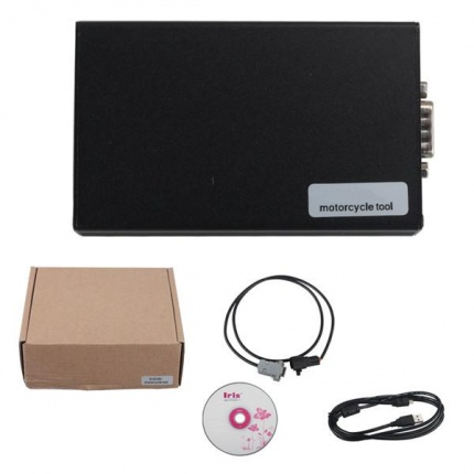 Diagnostic OBD Tool for Suzuki Motorcycles