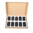 10pcs Xhorse Volkswagen B5 Type Remote Key 3 Buttons Board