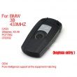 Pure Smart Key 3 Buttons 433MHZ (Keyless-Entry) PCF7952 for BMW CAS3