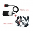 Car and truck OBD2 cdp DS150 professional Diagnostic tools   Verison 2015.03 Without bluetooth