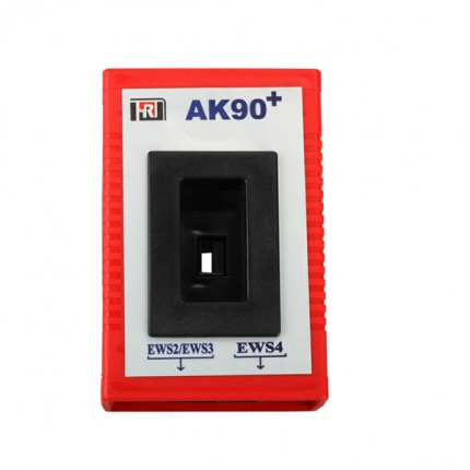 BMW AK90+ Key Programmer for All BMW EWS Version V3.19