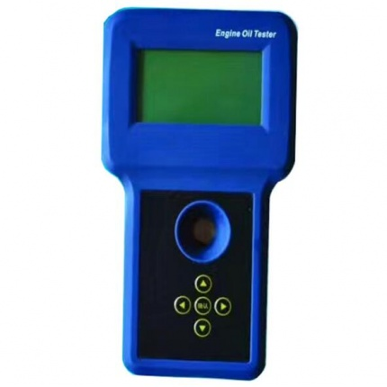 Engine Oil Analyzer OTO350 Motor Oil Tester