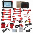 XTOOL EZ500 HD Heavy Duty Diagnosis System with Special Function Same Function with Xtool PS80