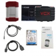 ALLSCANNER VXDIAG A3 Multi Diagnostic Tool for BMW LAND ROVER & JAGUAR and VW