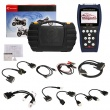 MASTER MST-500 MST500 Motorcycle Diagnostic Tool replace mct500