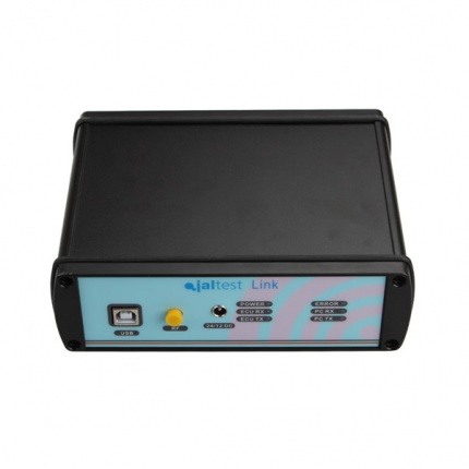 Jaltest-link Truck Multibrand Diagnostics Diesel Diagnosis Interface